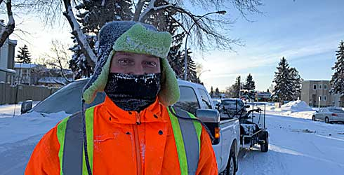 Link to Snow Removal page